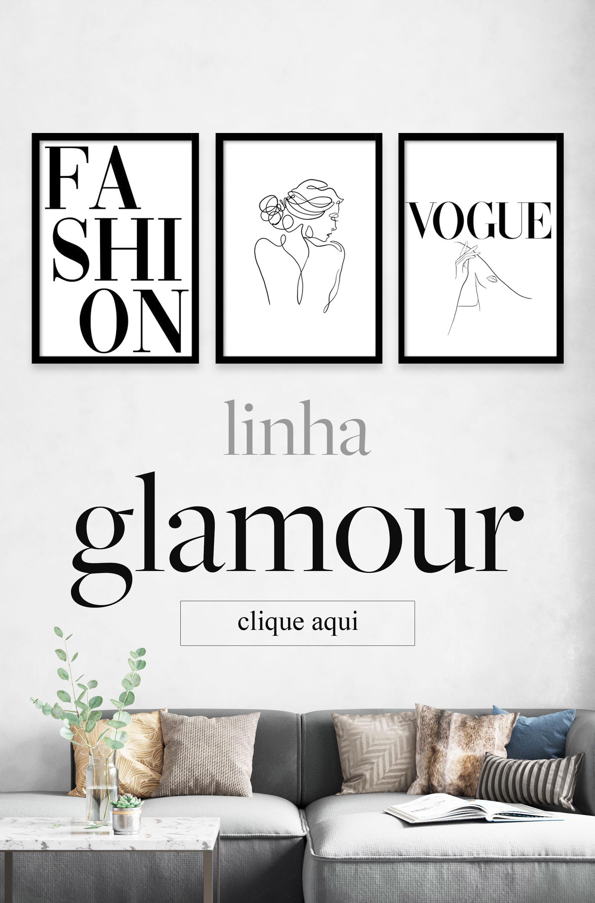 Linha Glamour