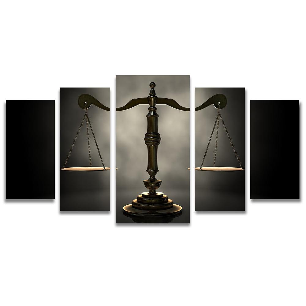 Quadros para Escritório de Advocacia