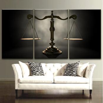 Tela Canvas Advocacia